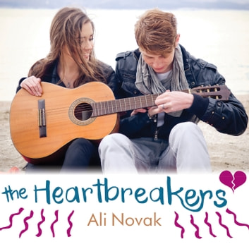 The Heartbreakers audiobook by Ali Novak