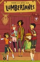 Lumberjanes #1 ebook by Grace Ellis,Noelle Stevenson,Brooke Allen