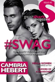 #Swag - GearShark, #3 ebook by Cambria Hebert