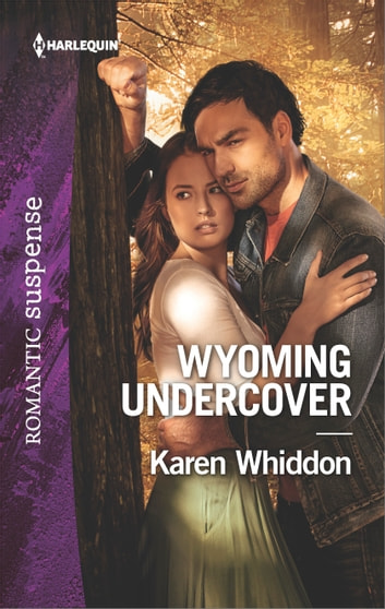 Wyoming Undercover ebook by Karen Whiddon
