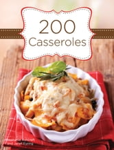 200 Casseroles ebook by Stephanie Ashcraft