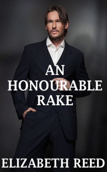 An Honourable Rake ebook by Elizabeth Reed