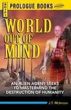 World Out of Mind ebook by J.T. McIntosh