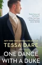 One Dance with a Duke ebook by