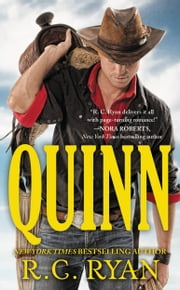 Quinn ebook by R.C. Ryan