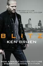 Blitz ebook by Ken Bruen