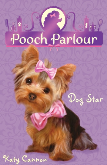 Dog Star ebook by Katy Cannon