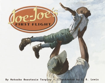 Joe-Joe's First Flight ebook by Natasha Tarpley