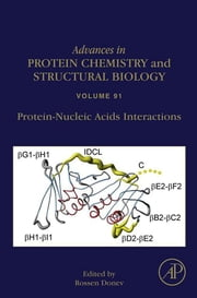 Protein-Nucleic Acids Interactions ebook by Rossen Donev