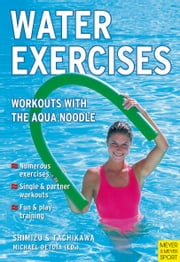 Water Exercises ebook by Kobo.Web.Store.Products.Fields.ContributorFieldViewModel