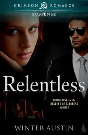 Relentless ebook by Winter Austin