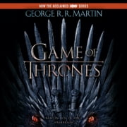 A Game of Thrones - A Song of Ice and Fire: Book One audiolibro by George R. R. Martin