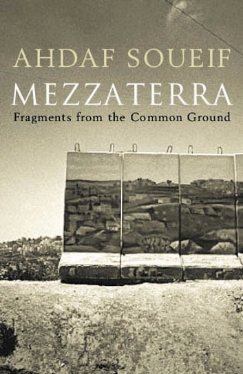 Mezzaterra - Fragments from the Common Ground ebook by Ahdaf Soueif