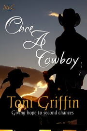 Once a Cowboy ebook by Toni Griffin