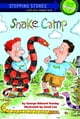 Snake Camp ebook by George Edward Stanley