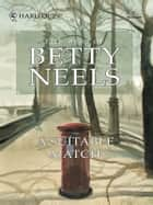 A Suitable Match ebook by Betty Neels
