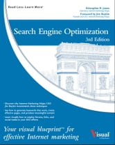 Search Engine Optimization - Your Visual Blueprint for Effective Internet Marketing ebook by Kristopher B. Jones