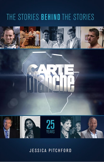 Carte Blanche Ebook