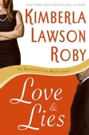Love and Lies ebook by Kimberla Lawson Roby