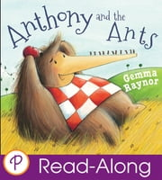 Anthony and the Ants ebook by Gemma Raynor