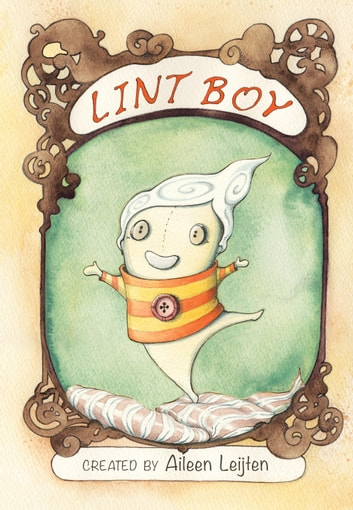 Lint Boy ebook by Aileen Leijten
