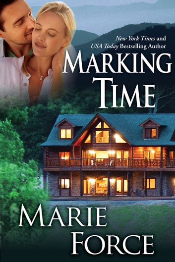 Marking Time, Treading Water Series, Book 2 ebook by Marie Force