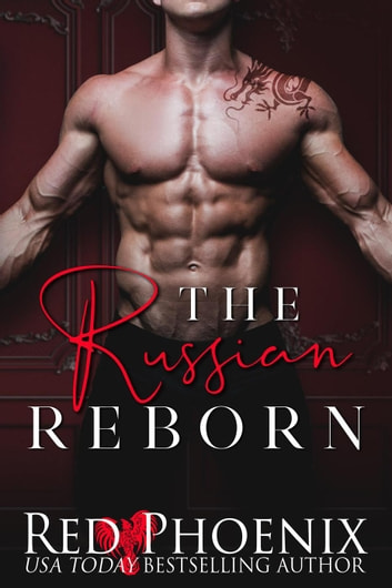 The Russian Reborn - Rise of the Dominants, #3 ebook by Red Phoenix