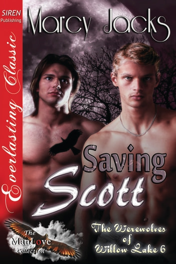 Saving Scott ebook by Marcy Jacks