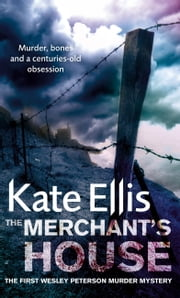 The Merchant's House - Number 1 in series ebook by Kate Ellis