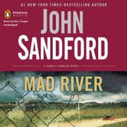 Mad River audiobook by John Sandford