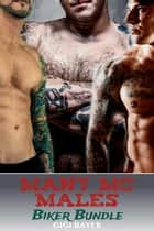 Many MC Males Biker Bundle ebook by Gigi Bayer