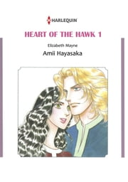 HEART OF THE HAWK 1 (Harlequin Comics) - Harlequin Comics ebook by Elizabeth Mayne