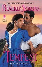 Tempest ebook by Beverly Jenkins