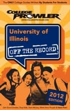 University of Illinois 2012 ebook by Emily Thiersch