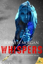 Whispers ebook by Sophie H. Morgan