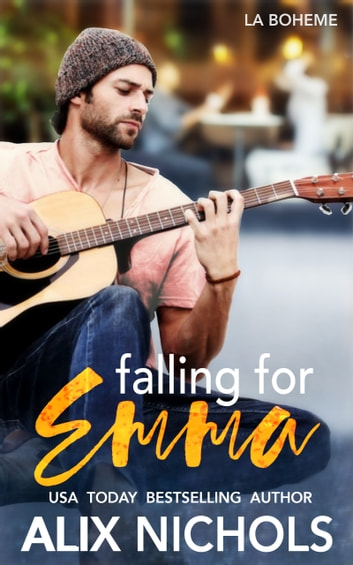 Falling for Emma ebook by Alix Nichols