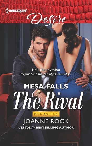 The Rival ebook by Joanne Rock