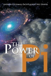 The Power of Pi ebook by Graves, & Lagrou Stickman