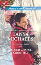 Second Chance Christmas ebook by Tanya Michaels