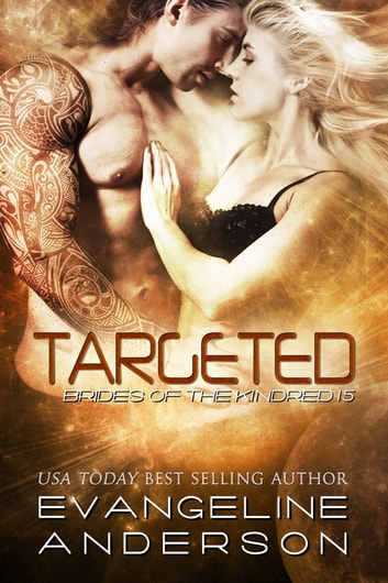 Targeted ebook by Evangeline Anderson