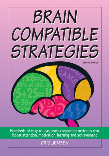 Brain-Compatible Strategies ebook by