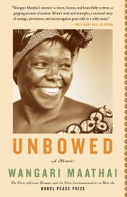 Unbowed - A Memoir ebook by Kobo.Web.Store.Products.Fields.ContributorFieldViewModel