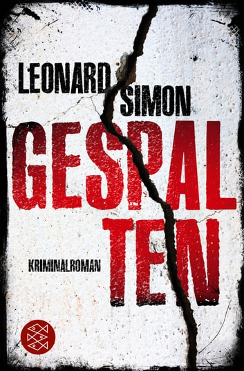 Gespalten - Roman ebook by Leonard Simon