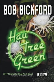 Hau Tree Green ebook by Bob Bickford