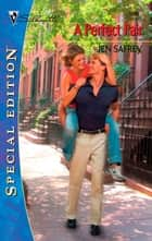 A Perfect Pair ebook by Jen Safrey