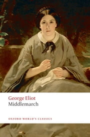 Middlemarch ebook by George Eliot,David Carroll,Felicia Bonaparte