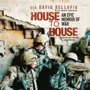 House to House - An Epic Memoir of War Audiolibro by Staff Sergeant David Bellavia, John R. Bruning