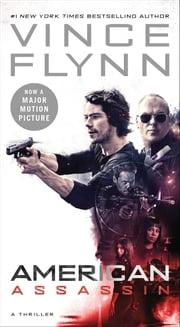 American Assassin ebook by Vince Flynn