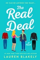The Real Deal - A Novel ebook by