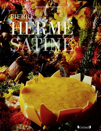Satine eBook by Pierre HERMÉ